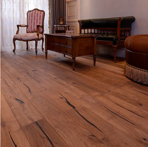 Best Quality&High Competitive Price Solid Oak Wood Flooring