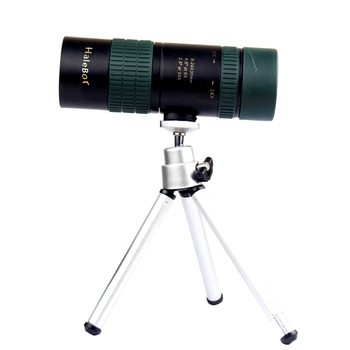 Glimmer Night Vision Non-Infrared 1000 Telescope With Mobile Phone Clip Holder Telescope JE-707
