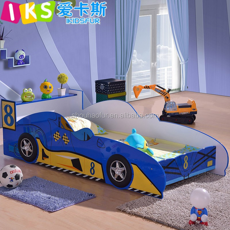 King Size Race Car Bed, King Size Race Car Bed Suppliers and ...