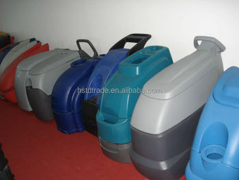 High Pressure Cleaning Machine Used Air Duct Cleaning