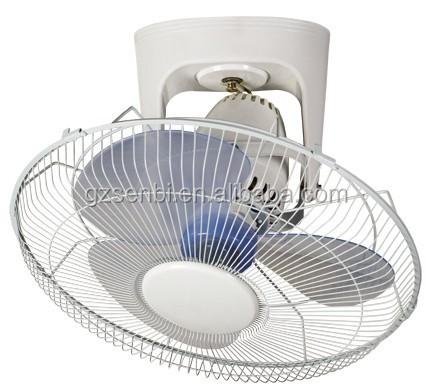 Professional Orbit Fan 16inch 360 Degree Rotating Electric Oscillating 220  Orbit Wall Fan - Buy 220 Orbit Wall Fan,Oscillating 220 Orbit Wall