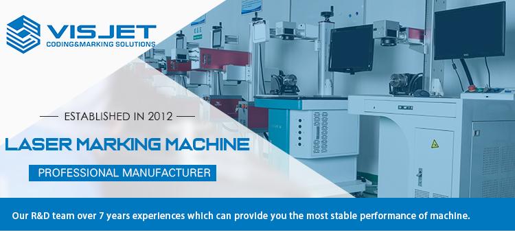 Fabriek Prijs Metalen Houten Metalen Codering Machine Thermische Inkjet Hand Jet Printer