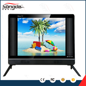 CKD/SKD Parts Wholesale Assembled LCD TV China For Sale