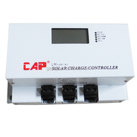 CAP power wheels remote control 12 volt 24 volt 40amp with LCD display