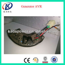 AVR , Air cooled 1KW 2KW 3KW 5KW 6KW SPARE PARTS GASOLINE generator AVR