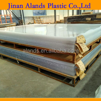 Acrylic Sheets Table Top Clear Acrylic Sheet Hot Sale