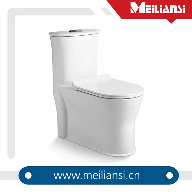 STOCK ! SPECIAL PRICE ! Water-sense Elongated Siphonic toilet sizes