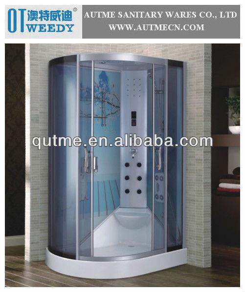 china stil malerei schöne duschen luxus duschkabine rollen box ... | {Luxus duschkabine 94}