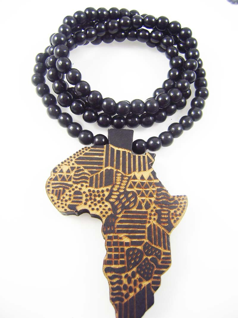 Cheap good wood africa pendant find good wood africa pendant get quotations new arrival africa map pendant good wood hip hop wooden nyc fashion men necklace wholesale aloadofball Image collections