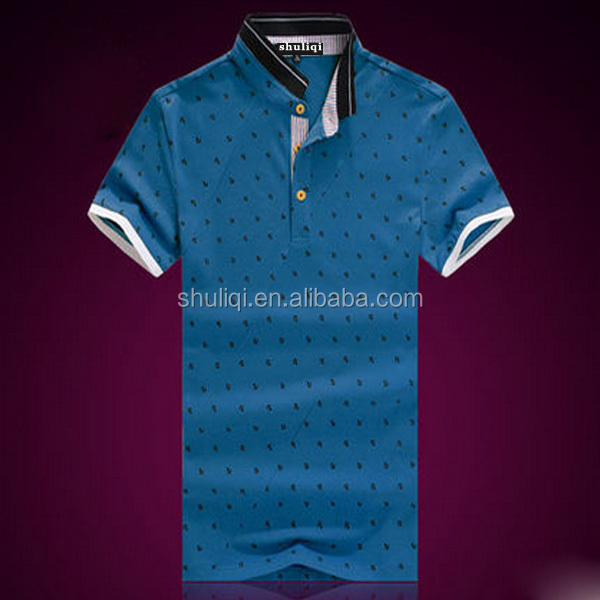 Cheap Sale Polo Shirt Turkey Made In China No Design Limit