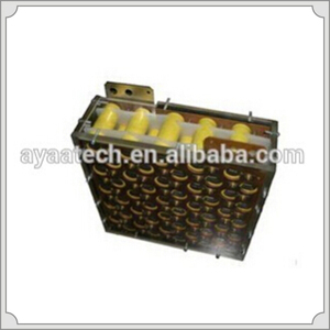 48V 25AH Lifepo4 battery pack 15s5p