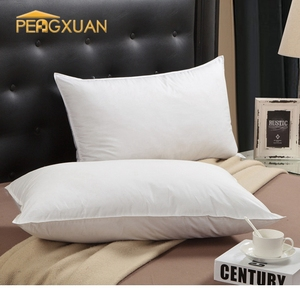 Competitive price health care kapok hotel pillow