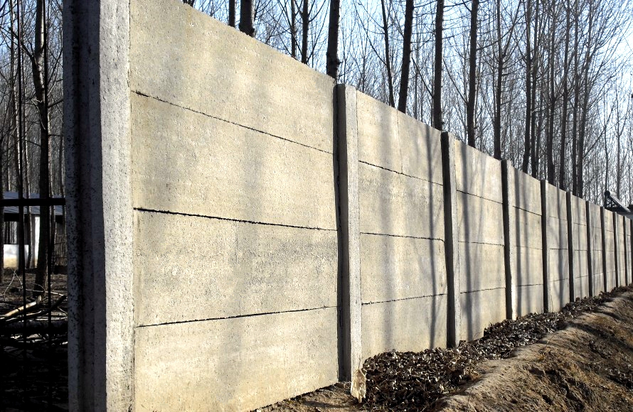 Precast Concrete Wall Panels Lightweight Concrete Panel