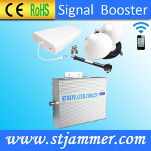 Telstra 3G Smart Repeater 3G โทรศัพท์มือถือสัญญาณ booster, 3g Globe & Smart & Sun Booster Repeater Amplifier