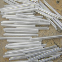 Optical fiber heat shrinkable tube