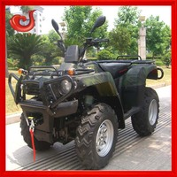 400cc 4x4 atv for farm