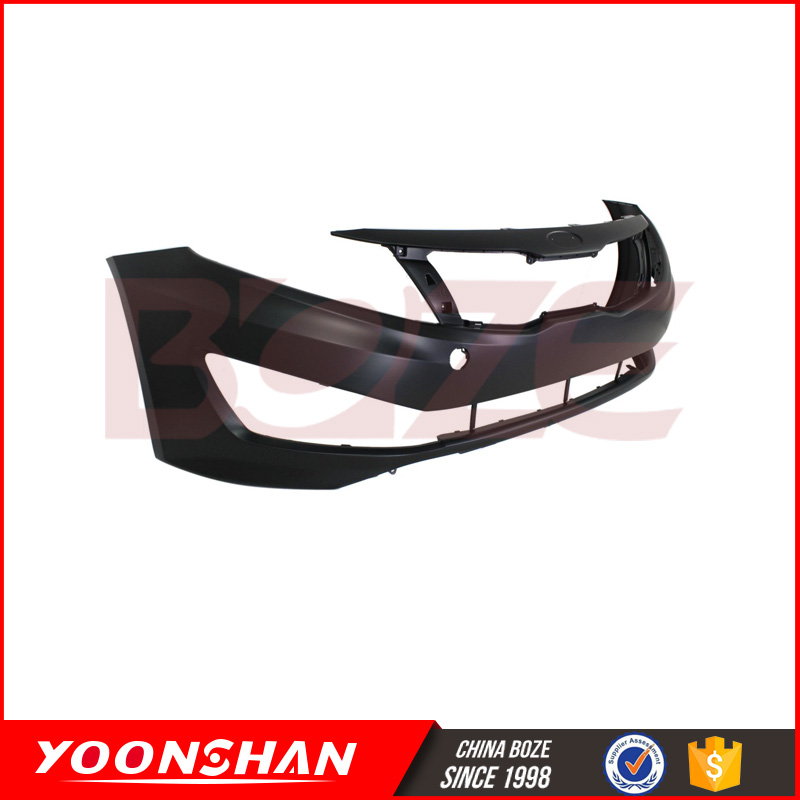 Save money front bumper pp for Optima K5 2012/86511-2T000