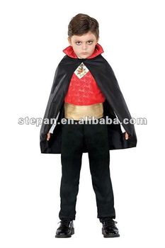 Tz 68070 Sexy Halloween Vampire Costume For Little Kid Buy Sexy