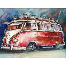 Otobüs Boyama Tanıtım Promosyon Otobüs Boyama Online Alışveriş