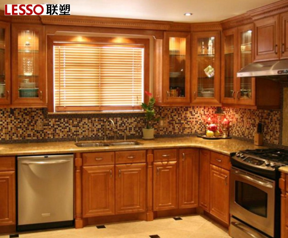 Rubber Wood Kitchen Cabinet, Rubber Wood Kitchen Cabinet Suppliers ...