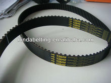 rubber auto timing belt