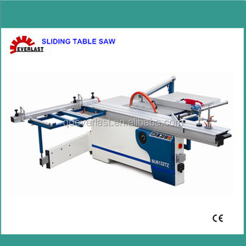Mj6132ty Precision Table Panel Saw Sawmaill Machine Buy Sliding Table Saw Sliding Table Saw
