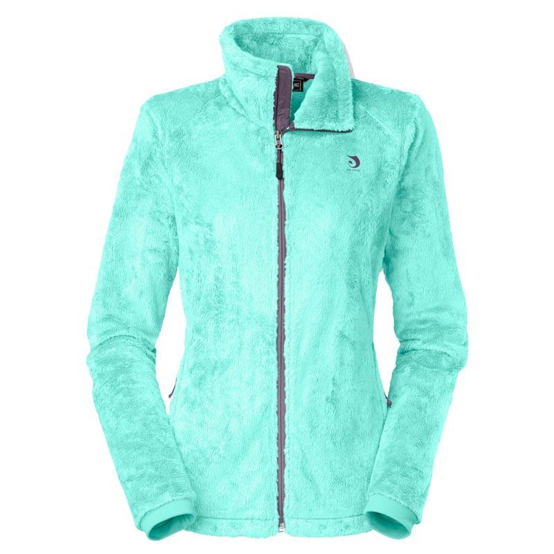 Custom Ladies Cheap Coral Fleece Jacket New Style Fleece Jacket ...