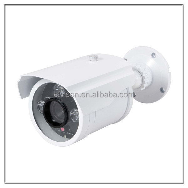 China Gold Manufacturer Fast Delivery Bullet Cctv Camera/ahd/tvi ...