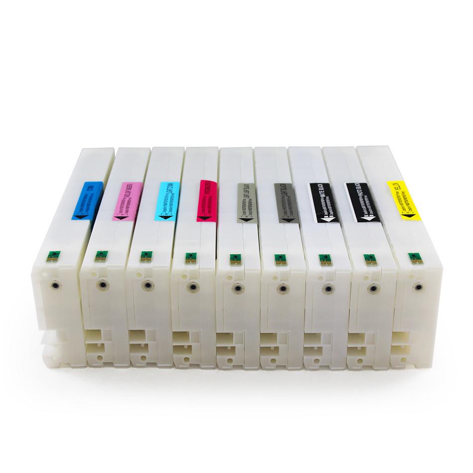 Compatible Ink Cartridge For Epson Sc P6000 P7000 P8000 P9000 Printer - Buy  Compatible Ink Cartridge,Ink Cartridge For Epson,For Epson Ink Cartridge