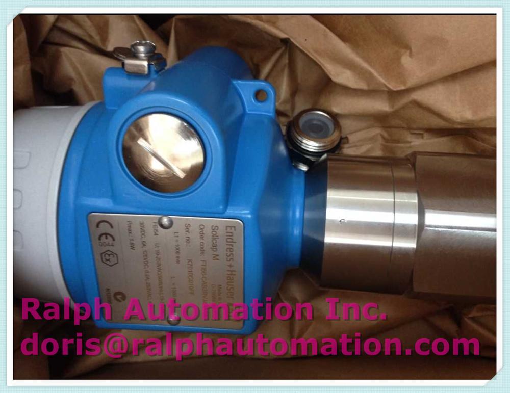 Endress Hauser Eh Hydrostatic Levelmeter Fmb70