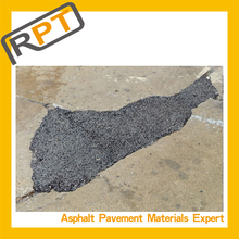 Cold mix asphalt ( CMA )