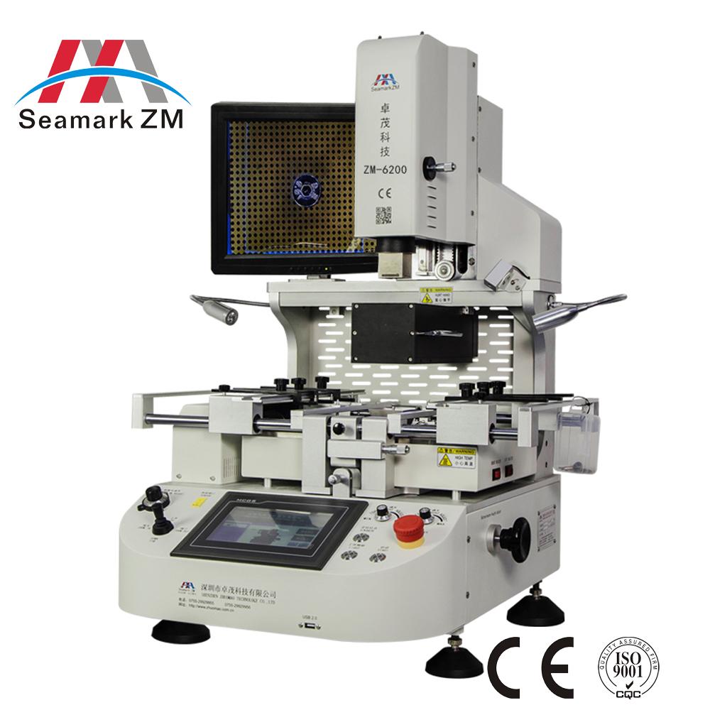 Bitmain Antminer S9 Hash Board Motherboard Repair Machine Zm R6200 Bga  Rework Station - Buy Bitmain Antminer S9,Motherboard Repair,Hash Board  Repair