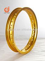 motorcycle alloy aluminum wheels rims for honda for sale