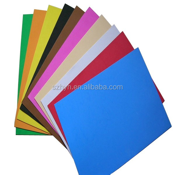 Adhesive Backing Eva Foam Sheet Mats Roll Thin Rubber Foam Sheet ...