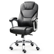 Boss swivel dreh manager bürostuhl leder executive bürostuhl