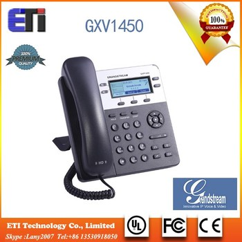 Grandstream GXP1450 IP Phone Drivers Windows XP