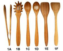 cooking utensils bamboo kitchen utensils household cleaning utensils