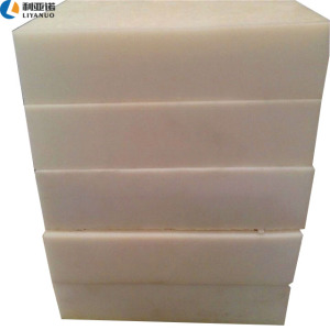 Customized Hdpe sheet fire retardant panel anti static UHMW-PE board