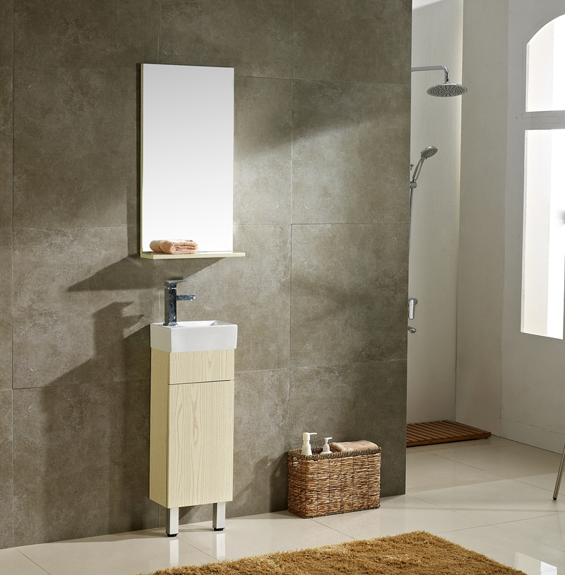 manufacturer directly toilet unit furniture high-star hotel bathroom vanity with legs