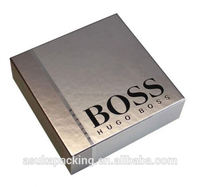 Promotion East Color small luxury birch wood gift box