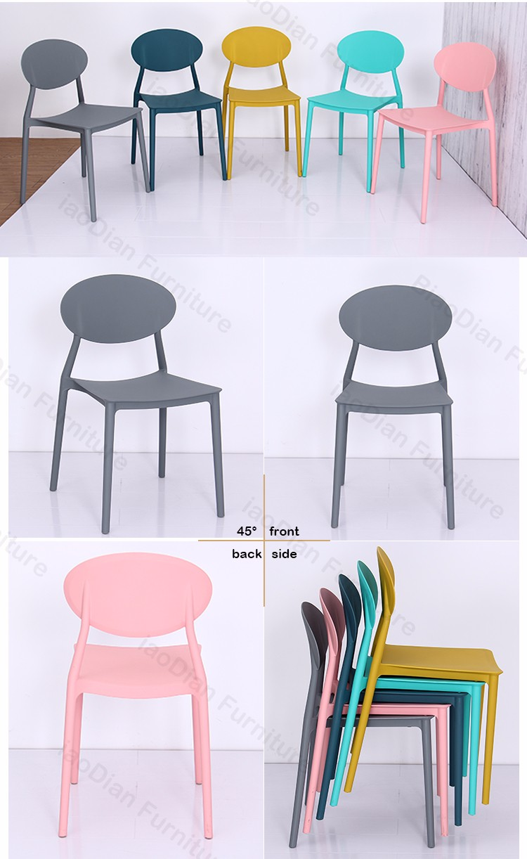 Nilkamal plastic chair - Xh 8117 Cheap Dining Chairs Set Of 4 Nilkamal Plastics Tablet Student Chair