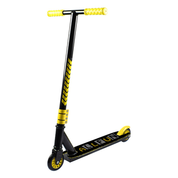 Aluminium Stunt Scooter EN14619 approved Cheap Dirt Scooter