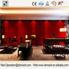 Free Samples supply 3D Popular Wallpaper for Home Decoration , 3d wallpap