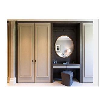 2017 Modern India Wooden Almirah Design Photos Dressing Table Designs With Hinge Door Wardrobe