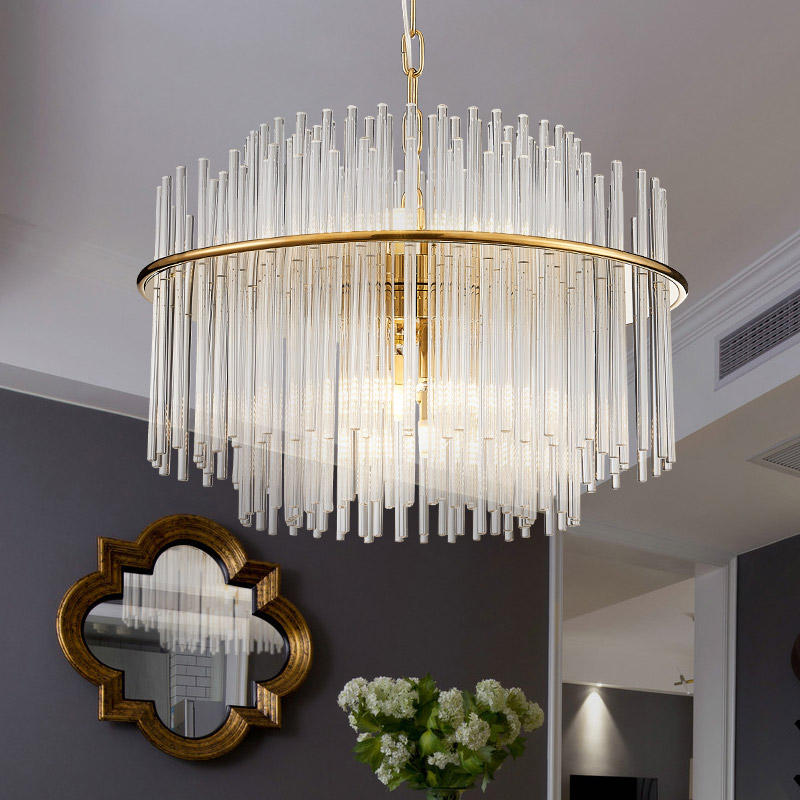 New Coming Cheap Price Modern K9 Crystal Chandelier For Hotel Lobby Decoration