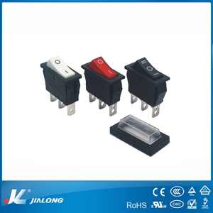 On Off Rocker Switch 20A 25A 220v_300x300 round rosh illuminated rocker switch wiring diagram electrical