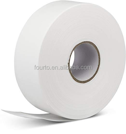 Fabriek Direct Non woven Waxen Roll Epileren Papier Rolls Wax Strip Rolls