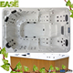 healthy spa new design 11 person acrylic shell and balboa control swimming pools/ whirlpool/hot tubs/outdoor spa