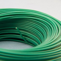 electrical wire for sale/flat fencing wire/cheap electrical wire/