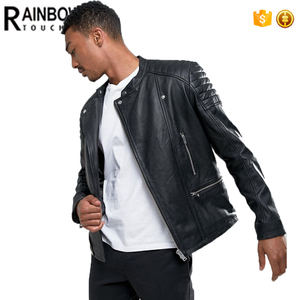 a84668c985 China crocodile leather jacket wholesale 🇨🇳 - Alibaba